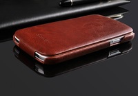 Luxury Vertical Style Wallet PU Leather Case Cover Pouch Stand For Samsung Galaxy S IV S4 I9500 Flip Case