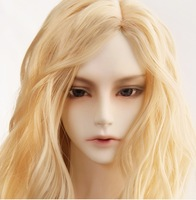 Free shipping DHL soom Gluino Vampiresd / bjd doll 1/3york hyperon idealian (include makeup and eyes)