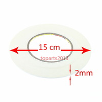 3M Sticker Adhesive tape for HTC Desire HD L S V Phone LCD Touch Screen Repair