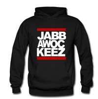 Hot Men's 2013 Fashion Winter Men Hoodies Jabbawockeez Costume Big Size Sweatshirt Women And Men Hoodies LLY11-17