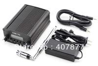 New 7W FM LCD Transmitter Stereo PLL Broadcast Radio Station 76~108MHz full kit