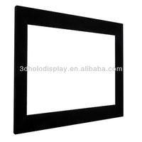 200 Inch Fixed Frame Projector Screen/Cinema Frame Screen 200 Inch 16:9/Projection Screen Fixed Frame/8CM Fixed Frame Screen