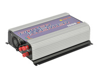 1000W wind grid tie inverter 22 - 60VDC input, 90 - 130VAC / 190 - 260VAC Output, for AC wind turbine