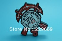Wholesale free ship football club usb flash drive 1-32GB cute stitch silicone pendrive, Sport Club Corinthians Paulista