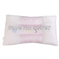 Free Shipping! Hot Sale New Arrival Qingyouyalan 100% Cervical Health Care Pillow Natural Latex Women Art Pillow