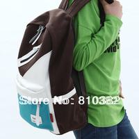 HOT!!!Canvas backpack for girls casual backpack women school bag men Leisure backpack shoulder bag schoolbag fashion backpack