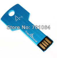 8GB 4GB 2GB  Really capacity key shape usb flash driver +Free shipping +Free for logo engraved