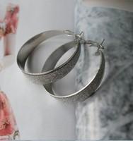 high quality earring women's jewelry fashion jewellery hoop earring for women free shipping  587