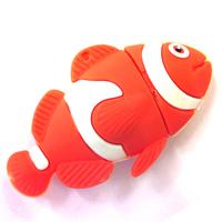 Finding Nemo Clown Fish USB 2.0 Memory Stick 2G/4G/8G/16G/32G