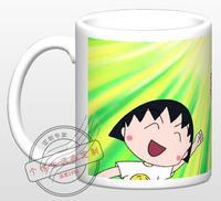 Ghibli Cup Anime cups Hayao Miyazaki cups Discoloration mug water cup gift  Free shipping