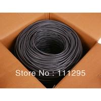 UTP CAT5E CAT6 CAT7  cable CCA  7*0.12