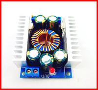 2pcs/lot DC/DC Max 12A Converter Buck Adjustable 4.5-30V 12V 24V to 0.8-28V 5V Step Down power supply module