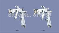 Freeshipping Prona  low pressure paiint spray gun LVLP RL-201 P for car furniture wood metal 0.8 1.0 1.2mm nozzle