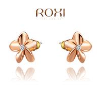 Christmas Delicate Classic series Stud Earrings,Gift to girlfriend is beautiful,Pure handmade fashionable elegance,2020280150