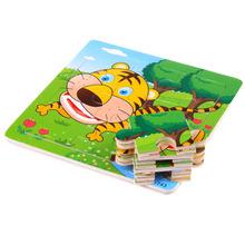 animal puzzle price