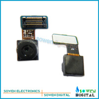 Front small camera Megacam Parts flex cable for Samsung Galaxy S4 IV i9500 i9505,Free shipping,Original