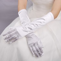 Free Shipping Cosplay white gloves