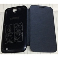 Original Star U9501 U9500 Flip Leather back cover case