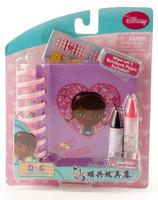 New 2013!Original Doc McStuffins Big Book of BooBoos,dolls for girls,free shipping