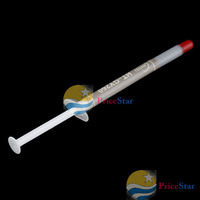 [Super Deals] New 1g Silver Thermal Grease Paste CPU Heatsink Silicone Compound #3 wholesale
