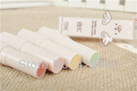 4 pcs/lot Yishangmei baby care VE colorless  lip balm