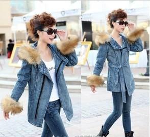 Женские пуховики, Куртки  D1149 женские куртки от производителя
