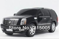 RASTAR 28300  1:24  Cadillac Escalade remote control car model rc electric car for kids toys/children radio controller car gift