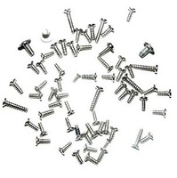 MJX F45 F645 F-45 rc helicopter spare parts MJX F45 screws pack set can be used for MJX F45 helicopter