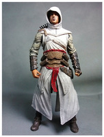 Free shippING+Wholesale The mystery of the Assassin's Creed  Doll Toys