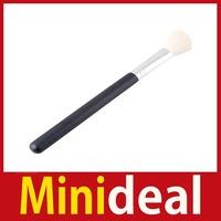 rising stars [MiniDeal] Small Oblique Head Nylon Wool Cosmetic Powder Foundation Blush Brush Makeup Tool Hot hot promotion!