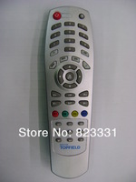 Free shipping set-top-box TOPFIELD remote control