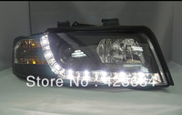 HEAD LIGHTS/  LED TAIL LIGHTS / HEADLAMPS / HID XENON LIGHTS FOR 2001-2004/ GOOD QUALITY/ SONAR/ CCC Certification