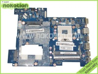 Brand new +Free shipping PIWG2 LA-675AP Rev 1.0 Laptop Motherboard For Lenovo G570 Intel HM65 11S110135 DDR3 original