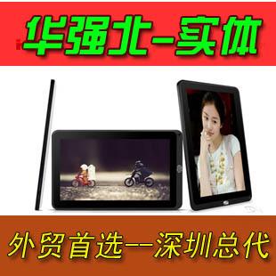 Knc1003 10.1 dual-core tablet bluetooth hd belt dual webcam 16g