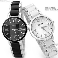 Women's watch vintage fashion female fashion table ladies watch white quartz watch
