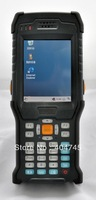 Handheld computer,Handheld RFID reader, Gun-style data collect terminal,2D Bar code scanner,GSM,WiFi,BT, Rugged Retail PDA,SDK