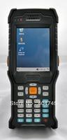 Handheld computer,Handheld RFID reader, Gun-style data collect terminal,2D Bar code scanner,GSM,WiFi,BT, Rugged Retail PDA,SDK