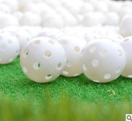 Indoor golf, golf practice balls, golf ball into the hole, 12pcs(China (Mainland))