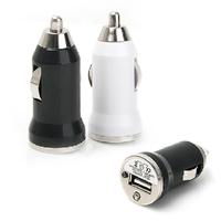 Free Dop Shipping Car usb charger car electrical appliances mini car charger extension cable  cargador de coche