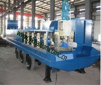 120 Automatic Building Machine
