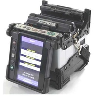 Japan Original Fujikura FSM-80S Fusion Splicer Kit -Band New standard packing+CT-30A fiber cleaver optic fiber equipment