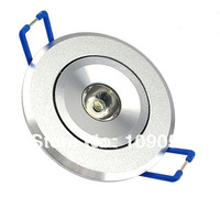 3W LED downlight, led ceilling light, high power led downlighting ,Warranty 2 year,SMDL-5-037