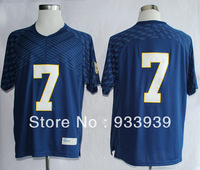 Free Shipping Wholesale Notre Dame Fighting Irish Stephon Tuitt  #7 Techfit College Football Jersey - mixed order