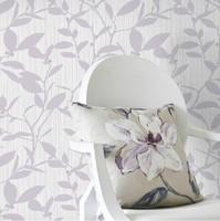 Wallpaper french fashion non-woven luxury tv background wallpaper