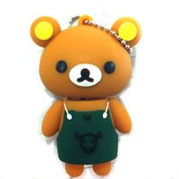 Bear Bear wear clothes  model USB 2.0 memory card free shipping 2G/4G/8G/16G/32G