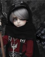 1/4 bjd куклы Симпатичные