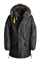 Whoesale Drop shipping Kodiak men black parkas down jackets coat outdoor trench