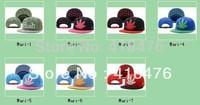 Free shipping! (2pcs/lot)2013 cheap Marijuana Snapback Basketball cap Adjustable cap