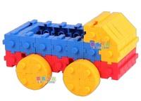 Building blocks plastic toy
