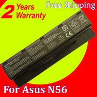 Laptop battery for Asus N46 Series N56 N76 F55  N46V  N46VJ  N46VM  N46VZ N56D N56DP N56V  N56VJ N56VM N56VZ N76V N76VJ
